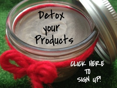 Detox Your Products