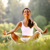 Meditation in Fernie