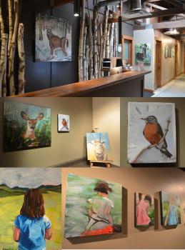 Leanne Stothert Artworks