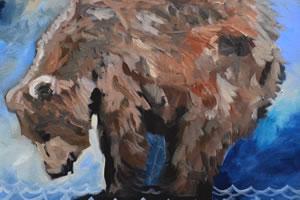 Leanne Stothert Art Show