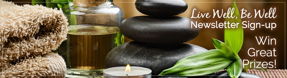 Inside Out Fernie Wellness Newsletter Sign-up
