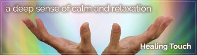 Healing Touch Services in Fernie