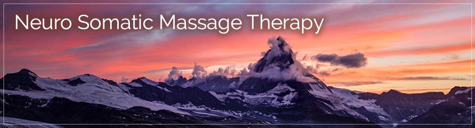 Neuro Somatic Massage Therapy