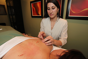 Fernie Acupuncture Services by Gina Rino