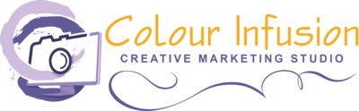 Colour Infusion logo