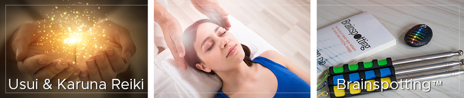 Reiki sessions and Classes in Fernie BC